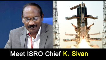 "Reporter asked ""What's your take as a Tamil?"", ISRO chief K Sivan's reply wins Indians' hearts"
