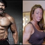6 Indian Cops who can give World's best bodybuilders a run for their money