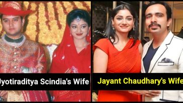 List of Politicians' wives who are cuter than Bollywood celebrities