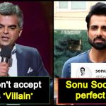 Stand-up comedian Atul Khatri said 'Audience won't accept Sonu Sood as Villain', Sonu Sood reacts