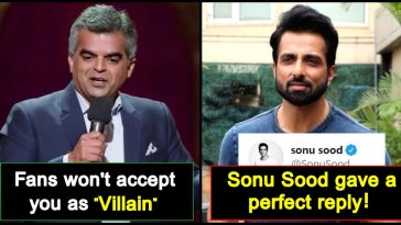 Stand-up comedian Atul Khatri said 'Audience won't accept Sonu Sood as Villain', Sonu Sood reacts