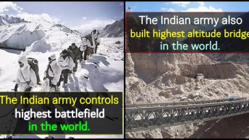 10 Facts about the Indian Army: Only 1 out of 100 people would know