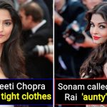 List of Extremely Harsh statements by Nepotism Barbie Sonam Kapoor