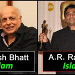 10 Famous celebrities who converted to different religions for personal reasons