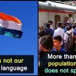 Why Hindi is not the national language of India? full details here...