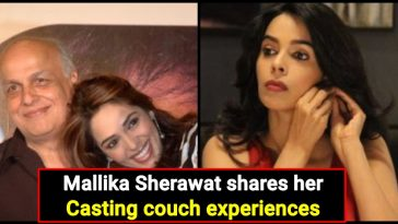 Mallika Sherawat recalls sexual harassment, casting couch incidents in Bollywood; Mahesh Bhatt reacts