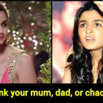 """""""I want to punch people who say star kids have it easy"""" - Alia Bhatt bursts out her anger"""
