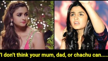 """I want to punch people who say star kids have it easy"" - Alia Bhatt bursts out her anger"