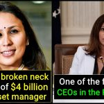 List of powerful women who defied odds in the male-dominated corporate world