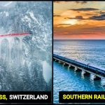 These amazing train journeys across the world will give you a lifelong experience