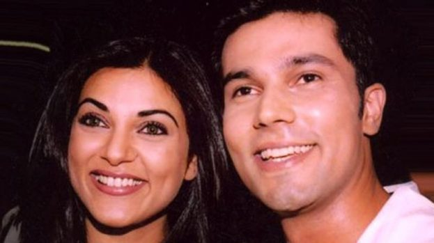 12 men who had reportedly dated former Miss Universe Sushmita Sen