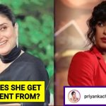 Kareena makes fun of Priyanka's accent; PeeCee gave the best reply ever