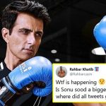 """Fans claim """"Sonu Sood is the biggest scam of 2020,"""" this is how Sonu Sood reacted"""