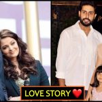 "Abhishek Bachchan shares how he ""Fell in Love"" with Aishwarya Rai Bachchan"