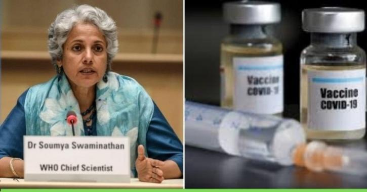 Wait for COVID Vaccine Till 2022: WHO's Chief Scientist makes a big statement