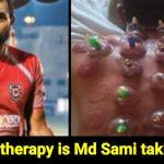 IPL Mohammed Shami