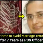 Meerut girl fled from home to avoid 'arranged marriage' cracks India's toughest UPSC exam 7 years later