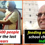 List of 5 Heroes who feed hungry stomachs in India, every Indian must know