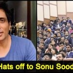 Sonu Sood launches Scholarship for IAS aspirants, share this news with everyone