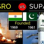 A quick comparison between India's ISRO and Pakistan's SUPARCO, read details
