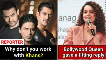 List of 10 fearless statements by Kangana Ranaut, deets inside