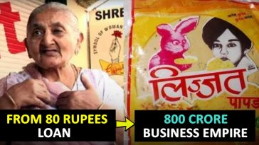 The Amazing Papad story: ₹80 to ₹800 crore turnover, every Indian must read it