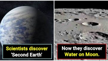 NASA confirms traces of water on Moon for the first time, people ready to shift to Moon