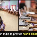 Hats off! Kerala has High Tech classrooms in all Public schools