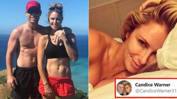 Candice Warner openly talks about her S*x life with David Warner, details inside