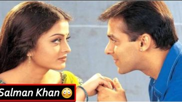 Bollywood Bhai was asked to play Aishwarya Rai's brother role, what happened next?