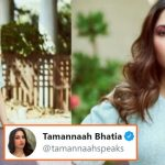 Tamannaah shuts down haters who trolled her for gaining weight post COVID-19