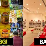 11 Popular Brands that may sound Indian but really aren't!