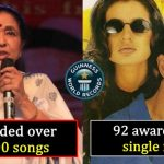14 Guinness World Records held by Indian cinema and personalities