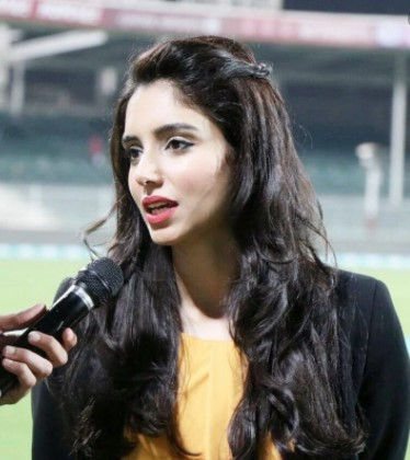 List of 5 best female anchors in cricket, they captured the hearts of all fans