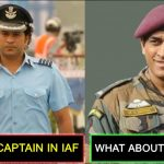 7 Indian Cricketers who are also Government Officials, details inside