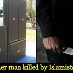 Man killed