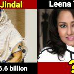 5 richest women