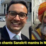 Indian origin doctor