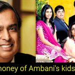 Nita Ambani reveals how much pocket money she gave to her kids during their school days