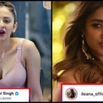 3 times when Indian actresses gave fitting replies to perverts, read details