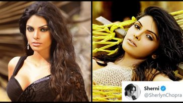 Sherlyn Chopra boldly confessed her one-night stand, read more details