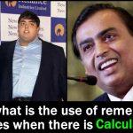 World's 4th richest man Mukesh Ambani gives a smart reply to Akash, details inside