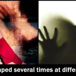 Lured with promise of corporate job, women gang-raped by 4 men