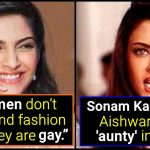 After insulting Indian men, Sonam Kapoor insults Aishwarya Rai, catch details