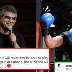 """Sonu Sood gave a 'fitting reply' to stand-up comedian who said """"Audience won't accept you as Villain"""""""