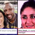 "Celebrities who slammed Haters for calling them ""Aunty"", read details"