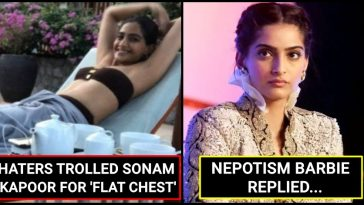 Sonam Kapoor openly talks about her physique, catch full details