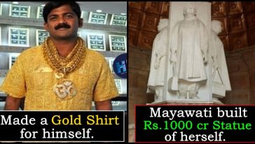 8 Rich Indian Billionaires Who Did Crazy Things!