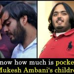 How Akash, Anant and Isha Ambani spent their parents' fortunes during school days?
