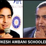 """""""What is the use of remembering tables when there is Calculator"""" - Aakash Ambani asks his father"""